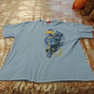 Majestic Denver Nuggets Chauncey Billups Shirt